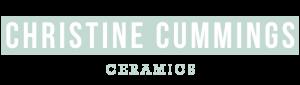 Christine Cummings Ceramics